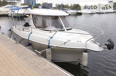Quicksilver Pilothouse 640 2007