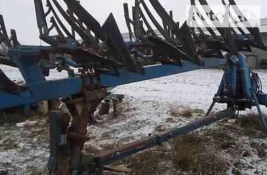 Плуг оборотный RabeWerk Supertaube 2014 в Гайсине