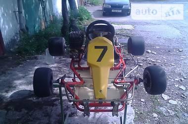 Racing RX 2002 в Тернополе