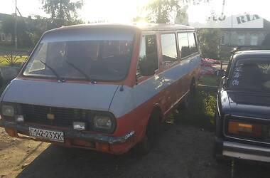 РАФ 2203 1980 в Харькове