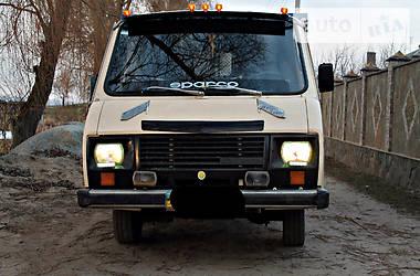 РАФ 3311 1993 в Дубно
