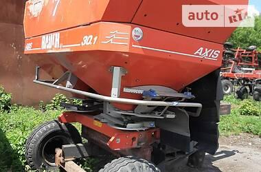 Rauch Axis 2010 в Житомире