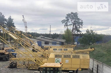 Другая строительная техника РДК 400 1989 в Киеве