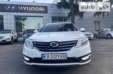 Седан Renault Samsung Motors SM5 2016 в Киеве