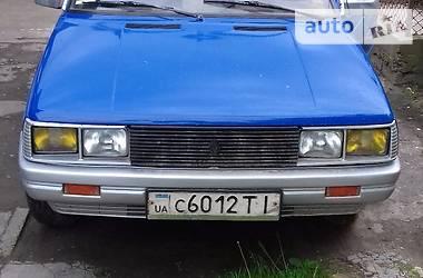 Renault 11 1984 в Львове