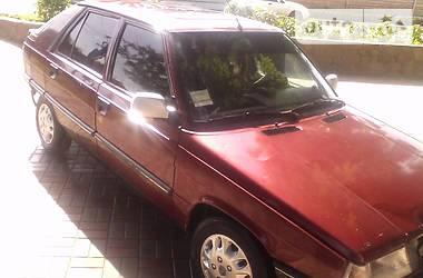 Renault 11 1987 в Новоукраинке