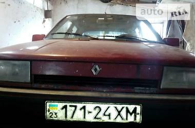 Renault 11 diesel 1987