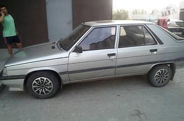 Renault 11 1988 в Ивано-Франковске