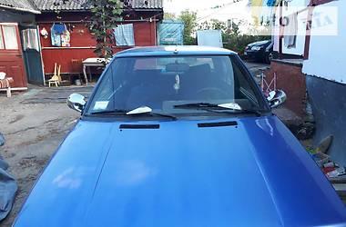 Renault 11 1986 в Луцке