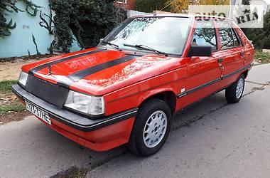 Renault 11 1987 в Одессе