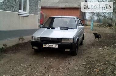 Renault 11 1987 в Ивано-Франковске