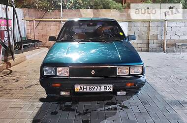 Renault 11 1985 в Мариуполе