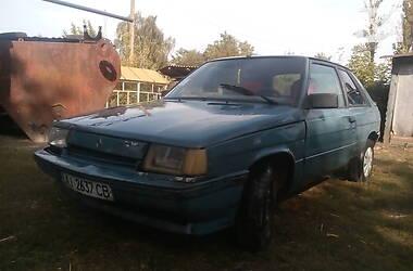 Хэтчбек Renault 11 1988 в Белой Церкви