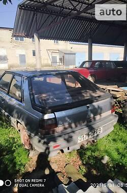 Хэтчбек Renault 11 1987 в Ровно