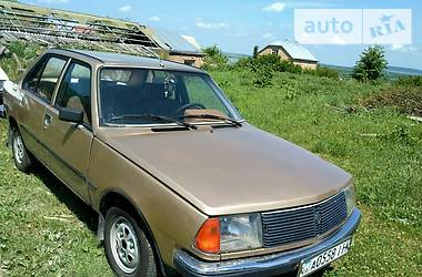 Renault 18 1984 в Золочеве