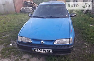 Renault 19 Chamade 1993 в Львове