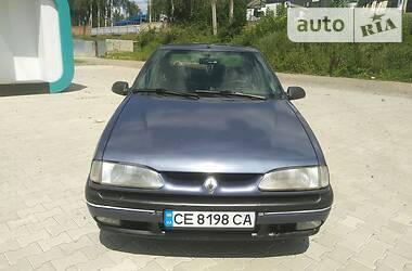 Renault 19 Chamade 1992 в Черновцах