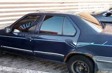 Renault 19 Chamade 1991 в Харькове
