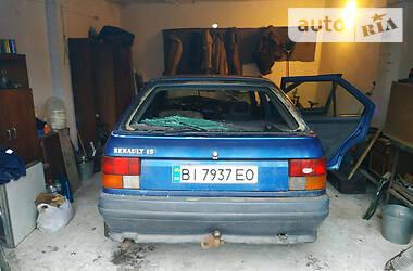 Renault 19 Chamade 1989 в Полтаве