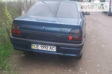 Renault 19 Chamade 1995 в Черновцах