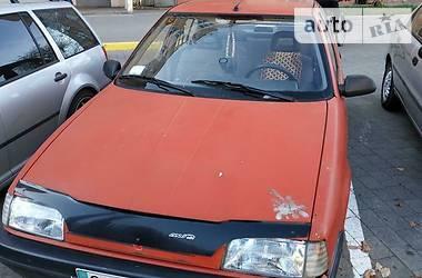 Renault 19 Chamade 1990 в Львові