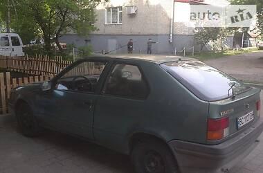 Купе Renault 19 Chamade 1989 в Львове