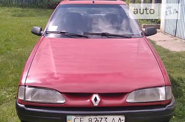Седан Renault 19 Chamade 1994 в Кельменцах
