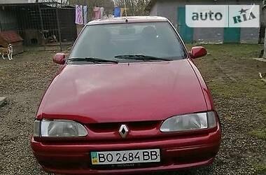 Седан Renault 19 Chamade 1993 в Черновцах
