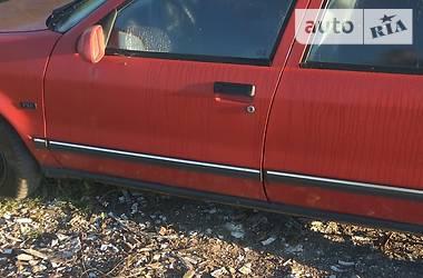 Хетчбек Renault 19 Chamade 1989 в Рівному