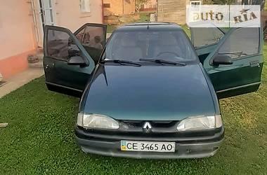 Хетчбек Renault 19 Chamade 1995 в Чернівцях