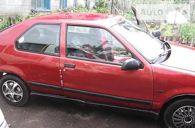 Renault 19 1992 в Волочиске