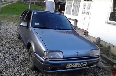 Renault 19 1991 в Яремче