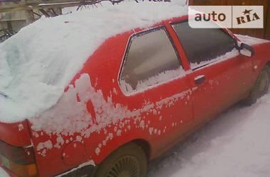 Renault 19   1987