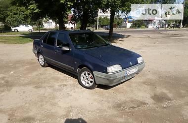 Renault 19 1991 в Львове