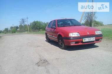 Renault 19 1991 в Полтаве