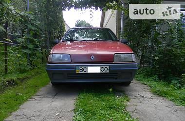Renault 19 1991 в Трускавце