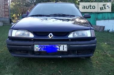 Renault 19 1991 в Тернополе