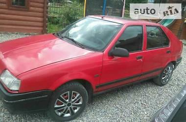 Renault 19 1991 в Косове