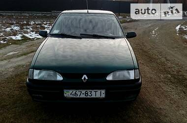 Renault 19 1993 в Полонном