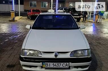 Renault 19 1993 в Полтаве