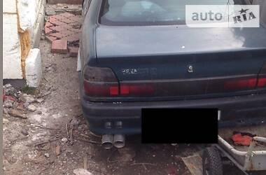 Renault 19 1994 в Днепре