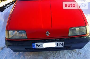 Renault 19 1989 в Славском