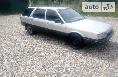 Renault 21 Nevada 1989 в Богородчанах