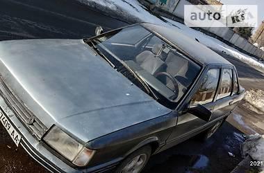 Renault 21 Nevada 1986 в Первомайске