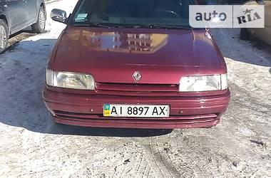 Renault 21 Nevada 1992 в Днепре