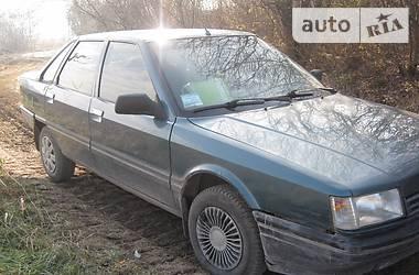 Renault 21 1987 в Тернополе