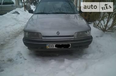 Renault 21 1990 в Луганске