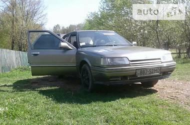 Renault 21 1992 в Черновцах