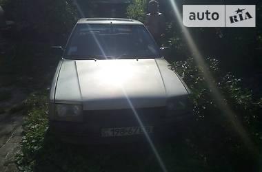 Renault 21 1987 в Днепре