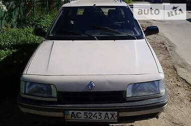Renault 21 1987 в Ивано-Франковске